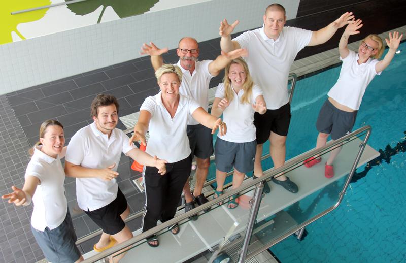 Team Lindenbad